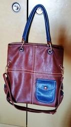 Продам 3 сумки: 2 демисезон   1 летняя. Кожзам. Состояние 8 из 10. Под